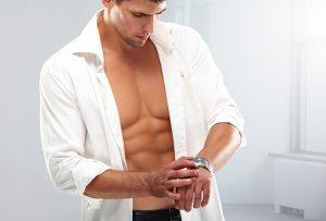 abdominoplasty model the procedure