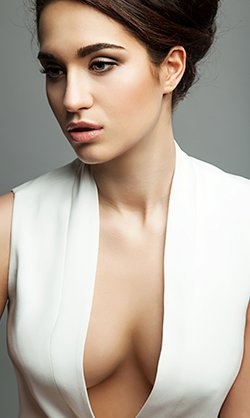 Breast Augmentation Right Column Photo