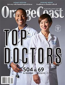 Top Doctors Magazine